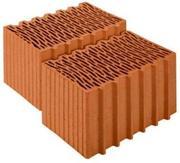 Керамические блоки «POROMAX»