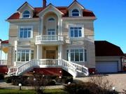 Продажа. Недвижимость за рубежом. Вилла на берегу моря в Одессе