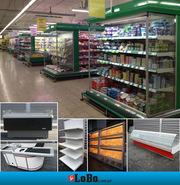оборудование б/у морозильные-холодильные лари