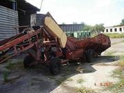 Продам транспортер – загрузчик корнеклубнеплодов ТЗК-30