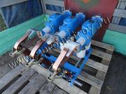 Продаю масляный выключатель ВМГ-10-20-630 ВМГ10