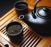 Китайский чай и кофе