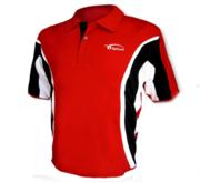 Купить тенниску Ростов-на-Дону,  SPINLORD тенниска Premium (красная)