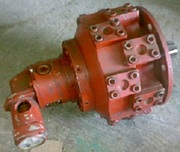 Гидромотор МРФ , Г15.