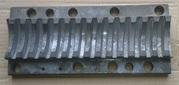запасные части к горизонтально-расточному станку  мод. 2А622,  2А620,  2