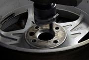 Расточка центрального отверстия дисков (автоуслуги)