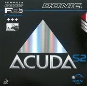 Накладка на ракетку Donic  Acuda  S2