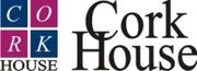 Дом Пробки Cork House