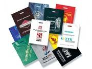 Печать логотипов на пакетах ПВД в Ростове с бесплатной доставкой