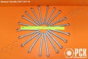 Шплинт ГОСТ 397-79 стальной и из цветных сплавов
