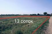 Срочно продаю участок 13 соток ИЖС в СТ. Старочеркасской.