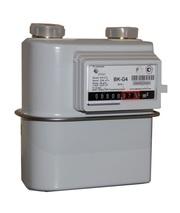 Счетчик газа (Умный) ВК-G4, G4T, G6, G6T, G10