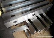 Ножи 520х75х25мм в Москве от завода производителя. Предоставляем гаран