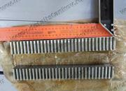 Зубчатые рейки для станков,  1К62,  1М63