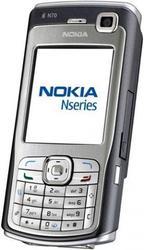 Продаю Nokia N70